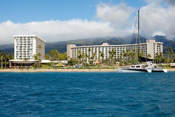 Hotel - The Westin Maui Resort & Spa, Ka'anapali