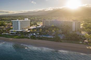 威斯汀卡納帕利毛伊島渡假村及水療中心 The Westin Maui Resort & Spa, Ka'anapali