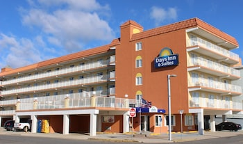 Hotel - Days Inn & Suites by Wyndham Wildwood