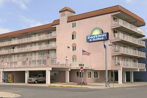. Days Inn & Suites by Wyndham Wildwood