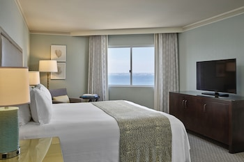 Presidential Suite, 1 King Bed (Vice Presidential Suite)