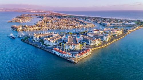 . Loews Coronado Bay Resort