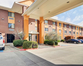 at Quality Inn DFW - Airport in Irving