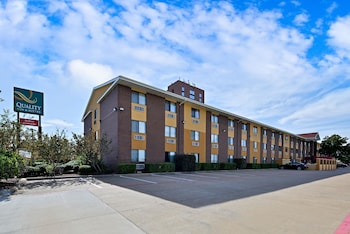 Hotel - Quality Inn DFW Airport North