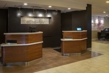 Hotel - Courtyard by Marriott Nashville Airport