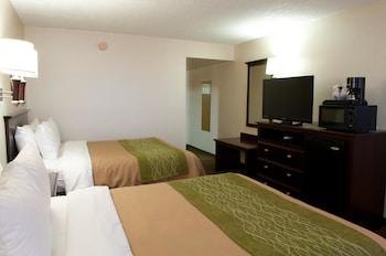 拉斯維加斯凱富飯店