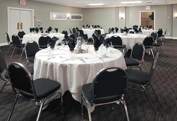 Sandman Hotel & Suites Kelowna - Banquet Hall  - #0