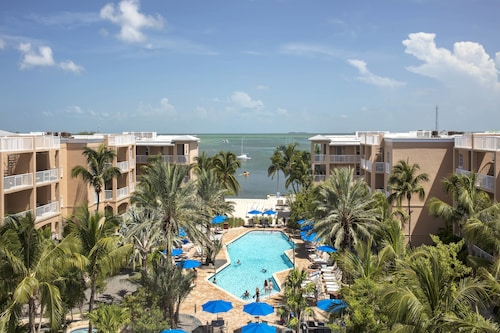 . Key West Marriott Beachside Hotel