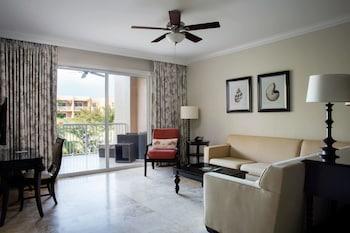 Presidential Suite, 1 Bedroom, Resort View
