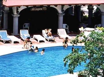Hotel - Las Hamacas