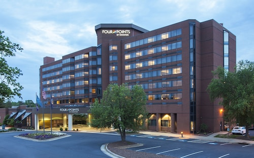 Four Points by Sheraton Richmond, Chesterfield