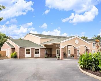 Hotel - Quality Inn University Area