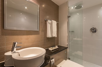薊特拉法加廣場飯店