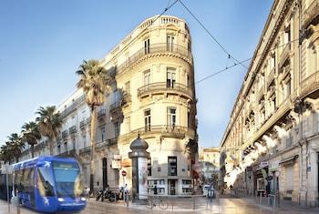 Hotel Oceania Le Metropole Montpellier