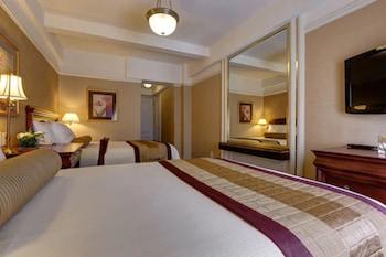Standard Double Double Room