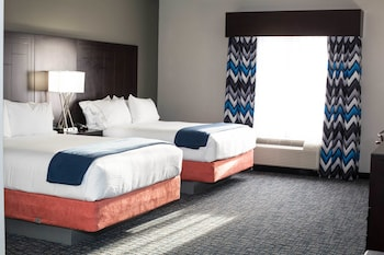 Deluxe Room, Accessible, Bathtub (Hearing)