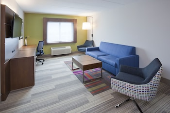Suite, 2 Queen Beds, Accessible, Non Smoking (Mobility, Bathtub)