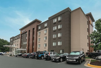 Hotel - La Quinta Inn & Suites by Wyndham Baltimore BWI Airport