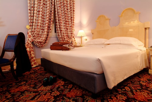 . Hotel Albani Firenze