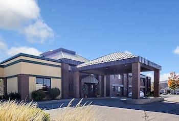 Hotel - Quality Inn Saint Cloud