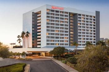 Hotel - Tampa Marriott Westshore