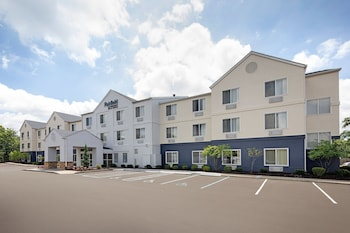 Hotel - Fairfield Inn and Suites by Marriott Indianapolis Airport