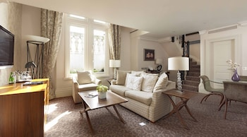 Royal Horseguards Suite