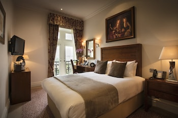 River View Room 1 Double Bed