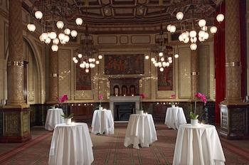 皇家騎兵衛隊飯店
