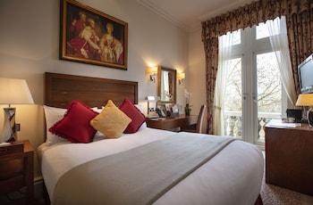 Deluxe Double Room, 1 Double Bed, Garden View