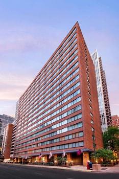 芝加哥市中心索內斯塔 ES 套房飯店 Sonesta ES Suites Chicago Downtown