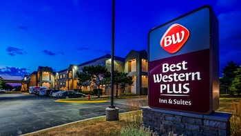 Hotel - Best Western Plus Glenview-Chicagoland Inn & Suites