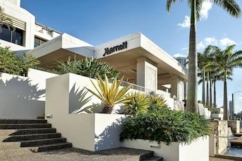 サーファーズ パラダイス マリオット リゾート & スパ