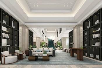 黃金海岸 JW 萬豪度假飯店及水療中心 JW Marriott Gold Coast Resort & Spa