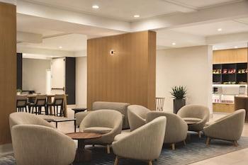 西雅圖機場麗笙飯店 Radisson Hotel Seattle Airport