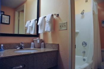 Red Lion Inn & Suites Dayton - Bathroom  - #0
