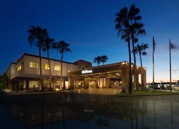 Hotel - Hilton Phoenix Airport