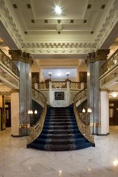 The Seelbach Hilton Louisville photo