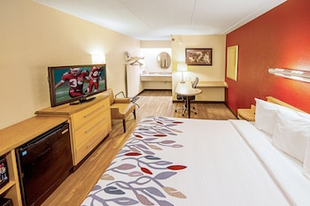 傑克遜維爾橘園紅屋頂飯店 Red Roof Inn Jacksonville - Orange Park