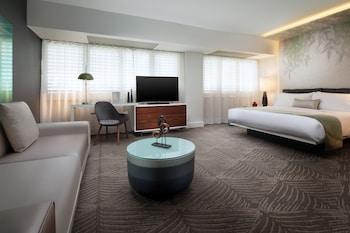西洛杉磯 - 西貝弗利山飯店