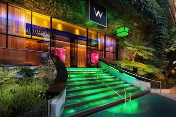 西洛杉磯 - 西貝弗利山飯店 W Los Angeles - West Beverly Hills