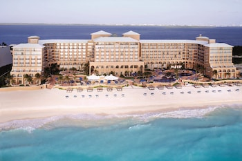 Hotel - The Ritz-Carlton, Cancun