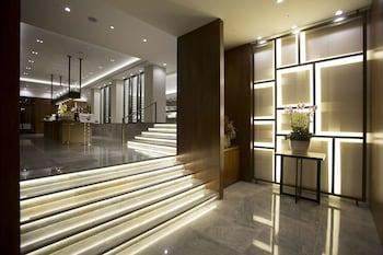 ベスト ウェスタン プレミア ソウル ガーデン ホテル