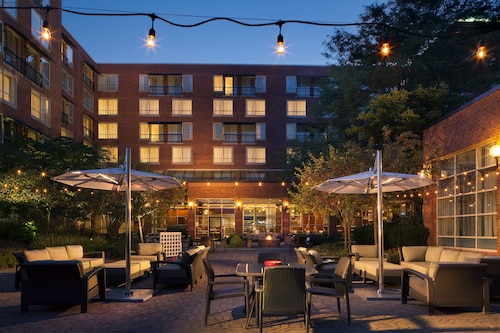. The Westin Princeton at Forrestal Village