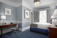Standard Room, 1 King Bed (Fairmont King)