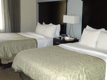 Hotel - Staybridge Suites Herndon-Dulles
