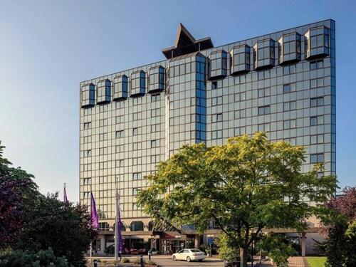 . Mercure Hotel Koblenz
