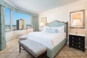 Club Guest Room Queen/Queen