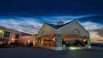 Holiday Inn Buffalo - International Airport