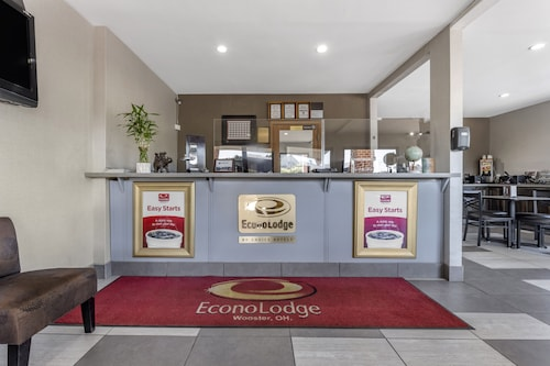 . Econo Lodge